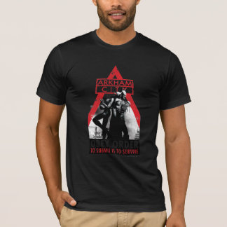 AC Propaganda - Obey/To Submit Is To Survive T-Shirt