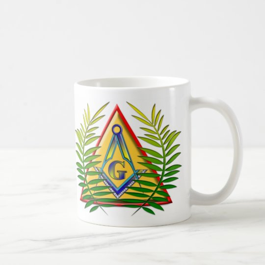 Acacia Coffee Mug