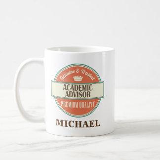 Academic Advisor Personalized Office Mug Gift