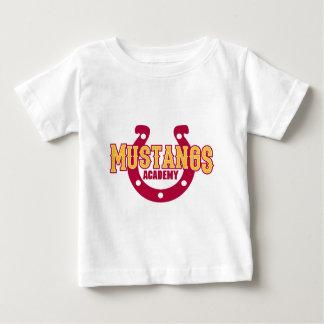 Académie de mustang tee-shirts