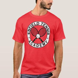 Académie de tennis d'Enfield - version 2 T-shirt