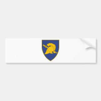 Académie militaire d'armée des Etats-Unis Autocollant De Voiture