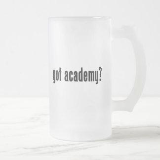 académie obtenue ? mug à café