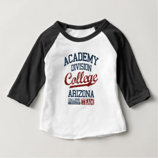 academy division college baby T-Shirt
