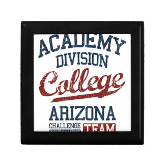 academy division college gift box