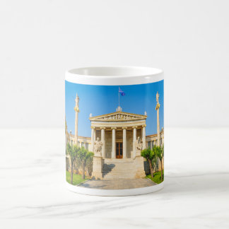 Academy in Athens, Greece Coffee Mug