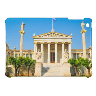 Academy in Athens, Greece iPad Mini Case