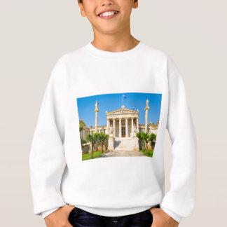 Academy in Athens, Greece Sweatshirt
