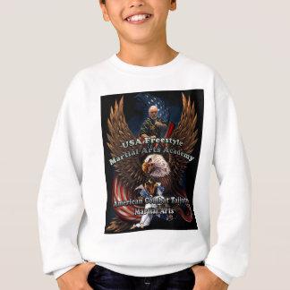 Academy Logo Sweatshirt