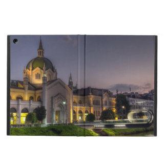 Academy of Fine Arts, Sarajevo, Bosnia and Herzego Cover For iPad Air