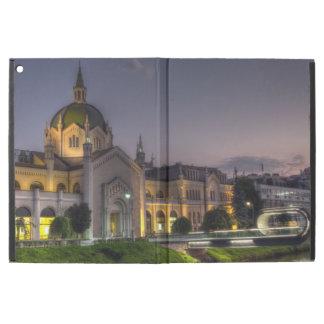 """Academy of Fine Arts, Sarajevo, Bosnia and Herzego iPad Pro 12.9"""" Case"""