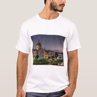 Academy of Fine Arts, Sarajevo, Bosnia and Herzego T-Shirt