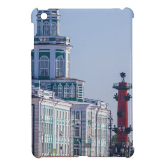 Academy of science, 1783-1789, and Museum of Anthr Case For The iPad Mini