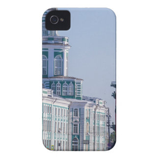 Academy of science, 1783-1789, and Museum of Anthr Case-Mate iPhone 4 Cases
