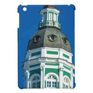 Academy of science and Museum of Anthropology iPad Mini Case