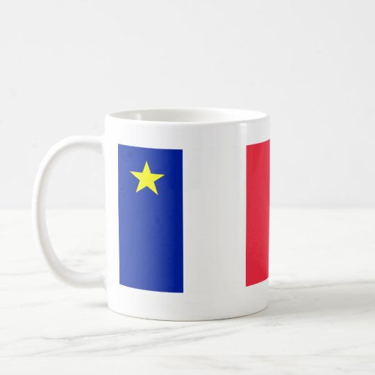Acadia Canada Coffee Mug Zazzle Ca