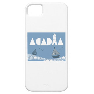 Acadia iPhone 5 Cover