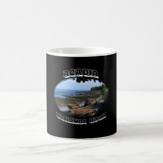 Acadia National Park Coffee Mug