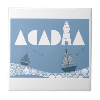 Acadia Tile