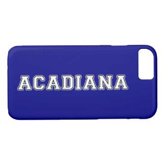 Acadiana Case-Mate iPhone Case