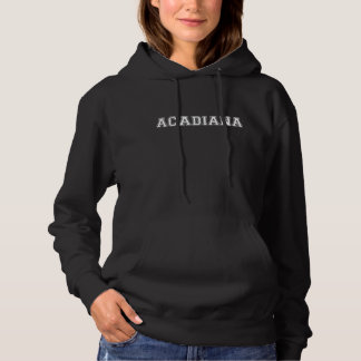 Acadiana Hoodie