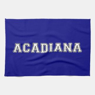 Acadiana Kitchen Towel