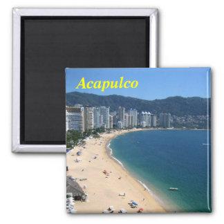 Acapulco magnet