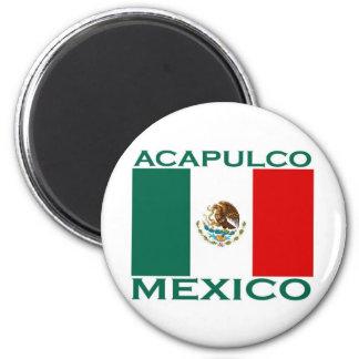Acapulco, Mexico Magnet