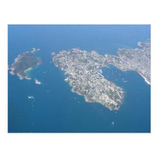 Acapulco Postcard