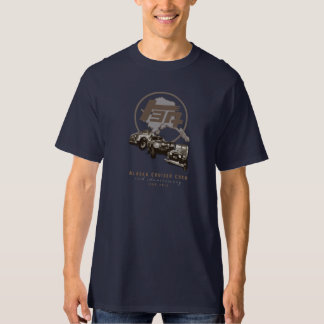 ACC 15th Anniversary - Navy blue T-Shirt