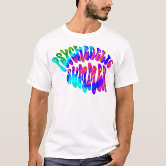 ACC Summer Psych T-shirt