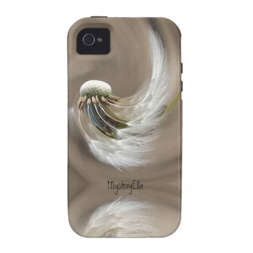"""""""accelerates"""" by mysteryella iPhone 4 cover"""
