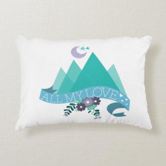 Accent Pillow - Home Decor - Nursery