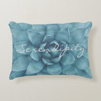 Accent Pillow - Serendipity - Succulents