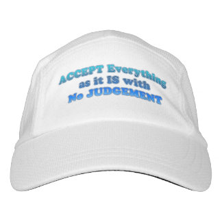 Accept Everything Hat