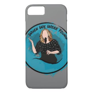 Accept to him iPhone 8/7 case