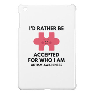 Accepted For Who I Am Case For The iPad Mini