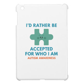 Accepted For Who I Am Cover For The iPad Mini