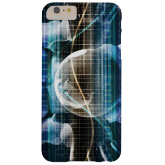 Access Control Security Platform Barely There iPhone 6 Plus Case