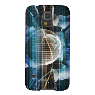 Access Control Security Platform Galaxy S5 Cover
