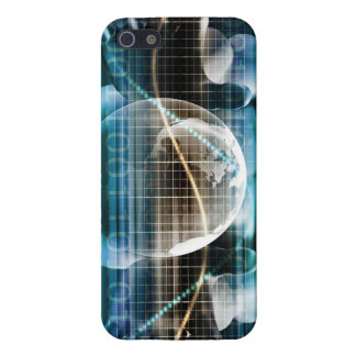 Access Control Security Platform iPhone 5/5S Covers