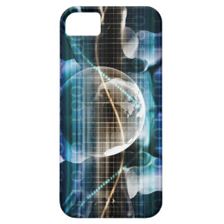 Access Control Security Platform iPhone 5 Case