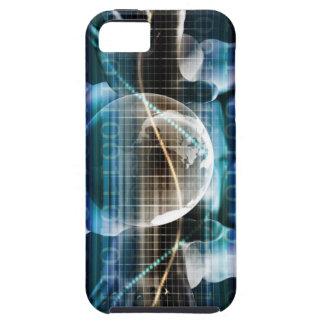 Access Control Security Platform iPhone 5 Cases