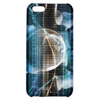 Access Control Security Platform iPhone 5C Cases