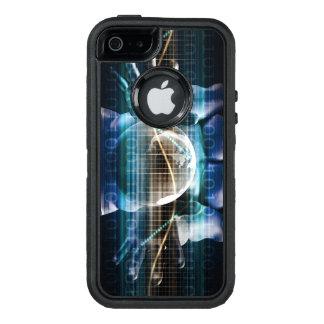 Access Control Security Platform OtterBox Defender iPhone Case
