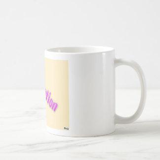 accessoires equitation classic white coffee mug