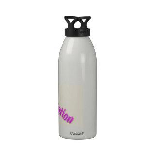 accessoires equitation drinking bottle