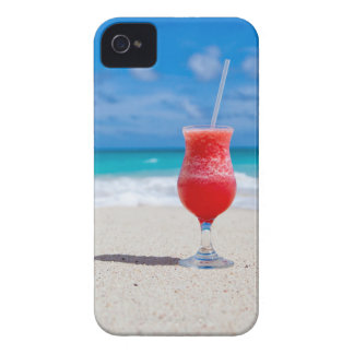 Acclamations de plage coque iPhone 4 Case-Mate