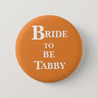 Accomplice Bachelorette Bride To Be Button