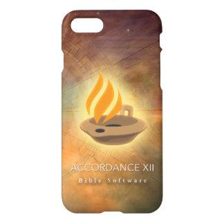 Accordance 12 iPhone 8/7 Case